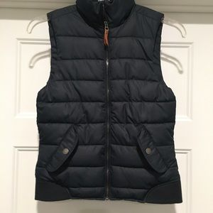 H&M Puffer Vest LIKE NEW Size 4